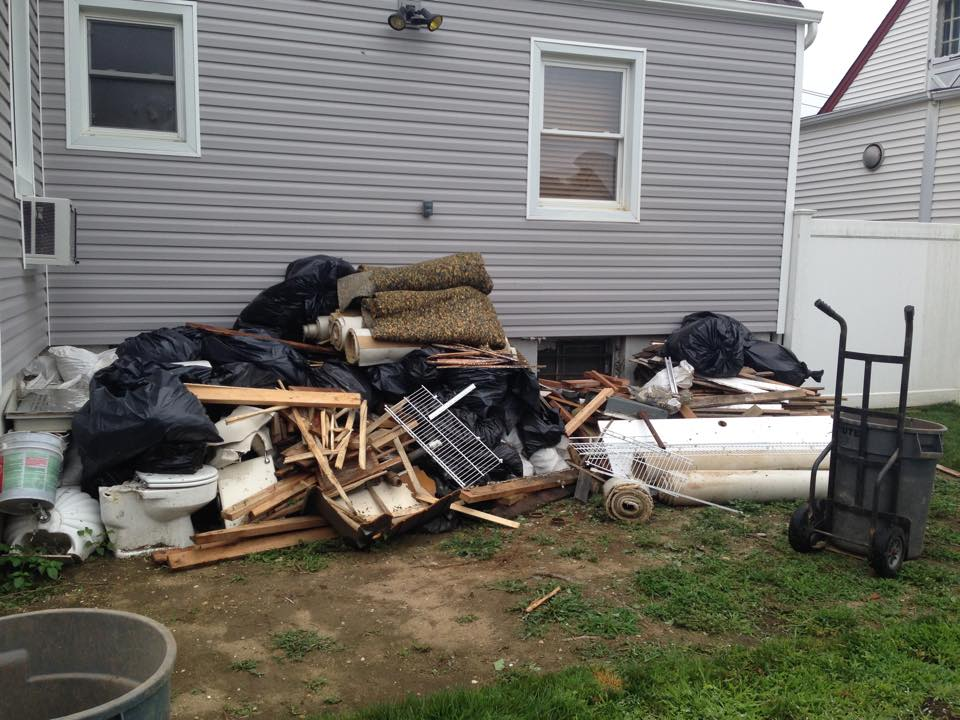 Rubbish Removal Long Island
